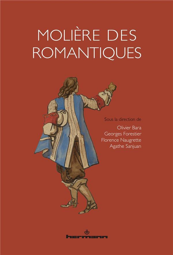 Molière des romantiques