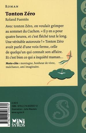 Tonton Zéro