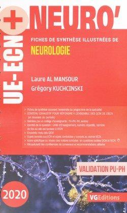 Ue ecn + neurologie ed 2020