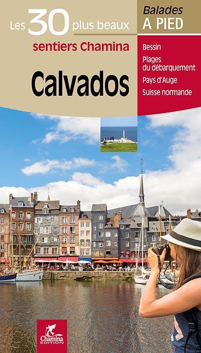 Calvados, les 30 plus beaux sentiers