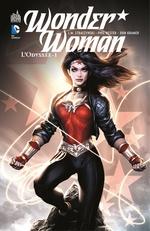 Wonder Woman - l'odyssée T.1