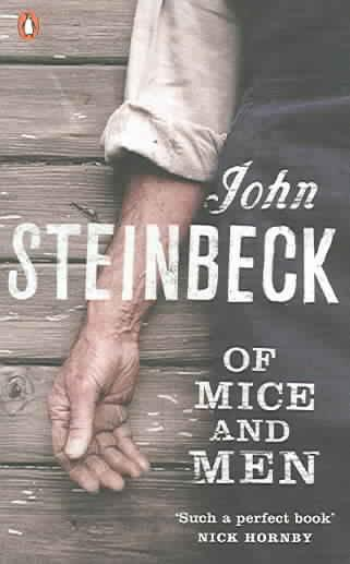 OF MICE AND MEN (PENGUIN RED CLASSICS)