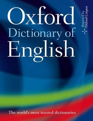 ENGLISH DICTIONARY - 3RD EDITION