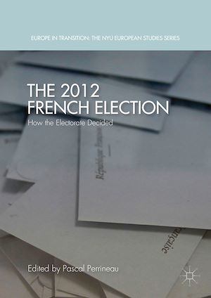 The 2012 French Election