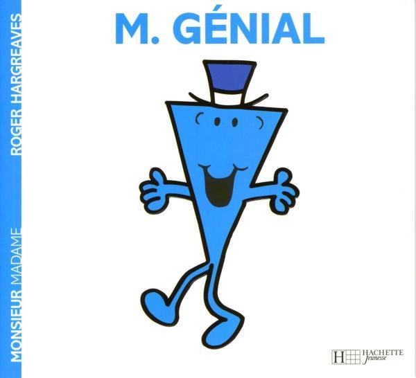 Monsieur Genial