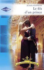 Vente EBooks : Le fils d'un prince (Harlequin Azur)  - Susan Stephens