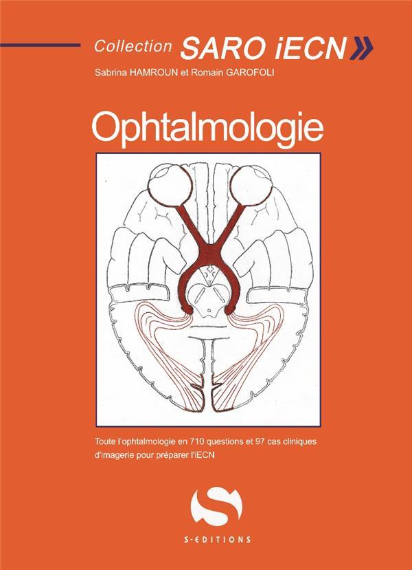 Ophtalmologie saro