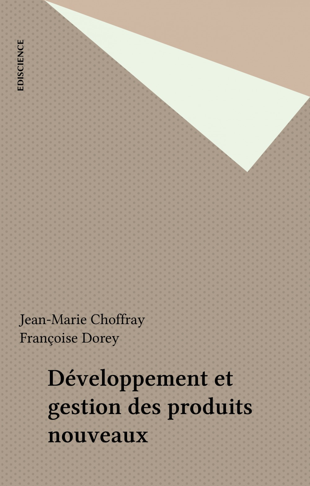 Developpement et gestion