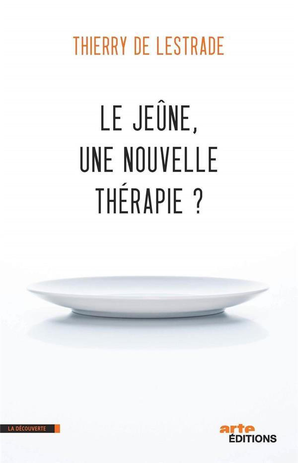 Le Jeune, Une Nouvelle Therapie ?