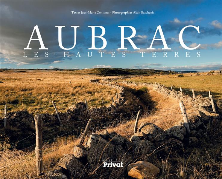 Hautes terres de l'Aubrac