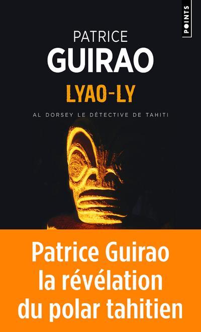 Al Dorsey, le détective de Tahiti T.2 ; Lyao-Ly