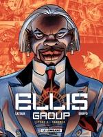Vente Livre Numérique : Ellis Group - Tome 3 - Sandmen  - Sébastien Latour