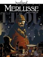 Vente Livre Numérique : Merlusse  - Eric Stoffel - Serge Scotto