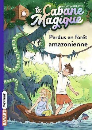 La cabane magique, Tome 05