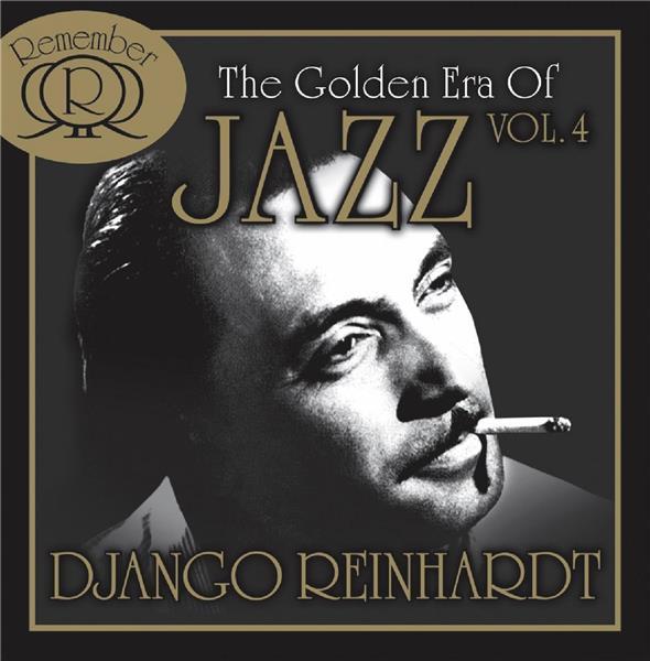 The Golden Era Of Jazz/vol.4