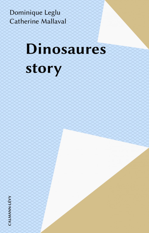 Dinosaures story