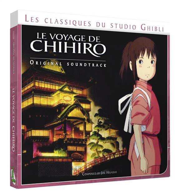Classiques du studio Ghibli : le voyage de Chihiro