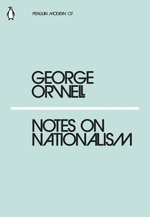 Vente EBooks : Notes on Nationalism  - George Orwell
