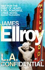 Vente Livre Numérique : LA Confidential  - James Ellroy