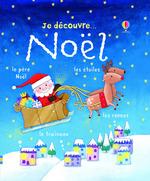 Vente Livre Numérique : Je découvre Noël  - Rosalinde Bonnet