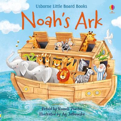 Noah's ark ; little boards books