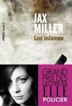 Vente EBooks : Les infâmes  - Jax MILLER