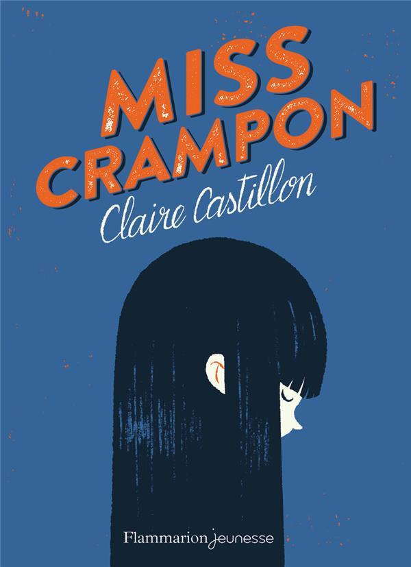 Miss Crampon