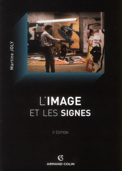L'image et les signes (2e édition)