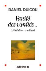 Vente Livre Numérique : Vanité des vanités...  - Daniel DUIGOU