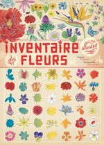 Vente Livre Numérique : Inventaire illustré des fleurs  - Virginie Aladjidi