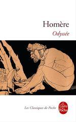 Vente Livre Numérique : Odyssée  - Homère