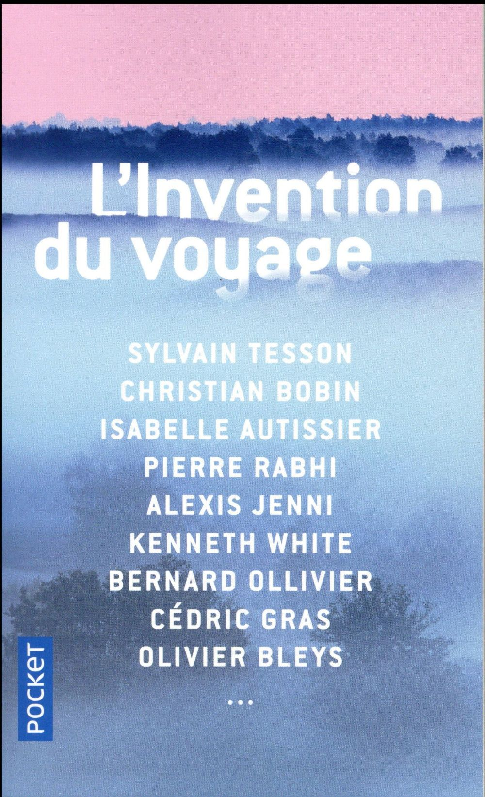 L'invention du voyage