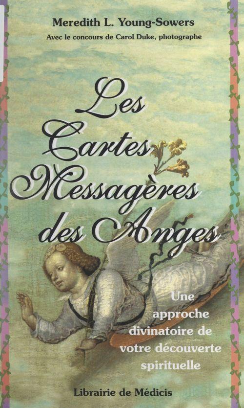 Les cartes messagères des anges