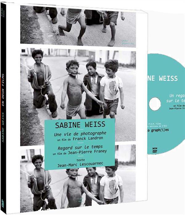 Sabine weiss, en deux films