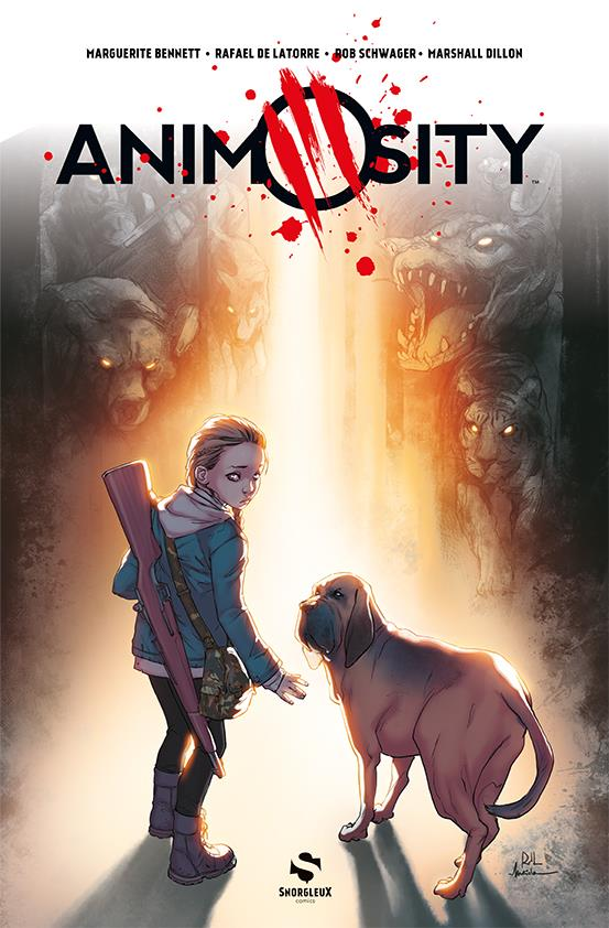 Animosity T.1