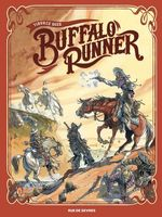Vente Livre Numérique : Buffalo Runner  - Tiburce Oger