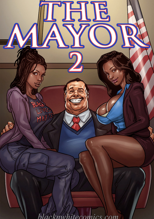 The Mayor - tome 2