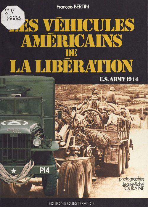 Vehicules americains de la liberation