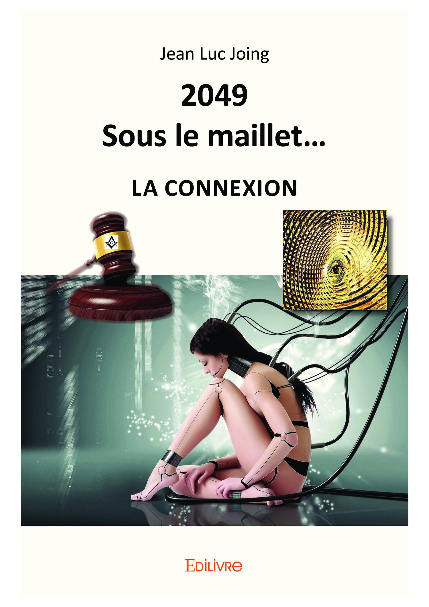 2049Sous le maillet...  - Jean-Luc Joing