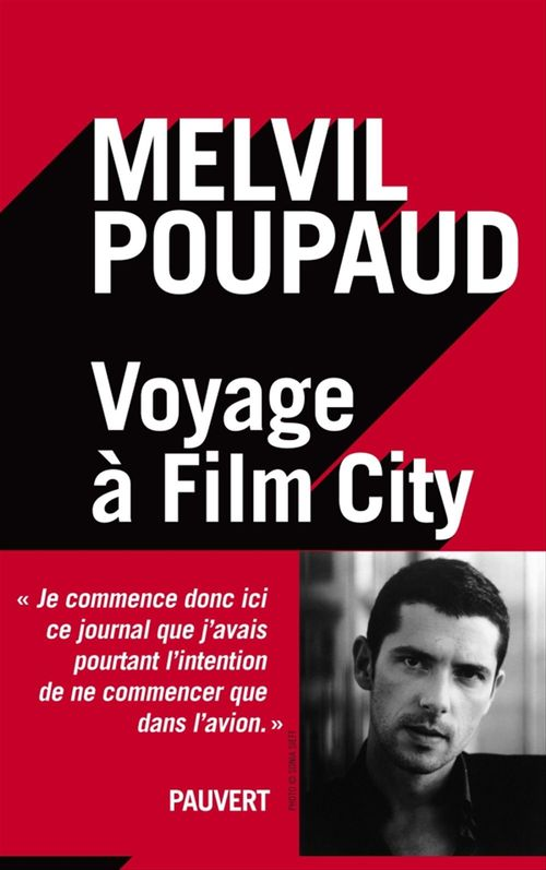 Voyage à film city