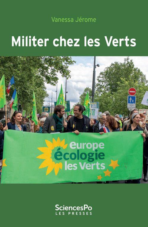 Militer chez les verts
