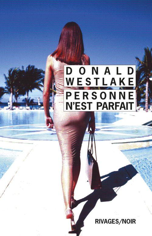 Vente Livre Numérique : Personne n'est parfait  - Donald Westlake