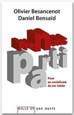 Vente Livre Numérique : Prenons parti.  - Daniel Bensaid - Olivier Besancenot