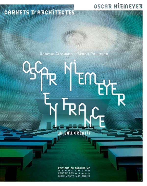 Oscar Niemeyer en France ; un exil créatif