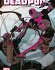 Deadpool (2008) T02  - Daniel Way