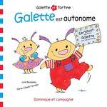 Vente EBooks : Galette est autonome  - Lina Rousseau