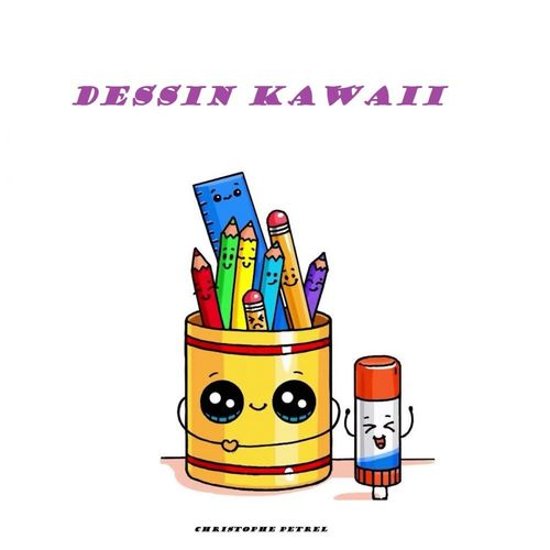 Dessin kawaii