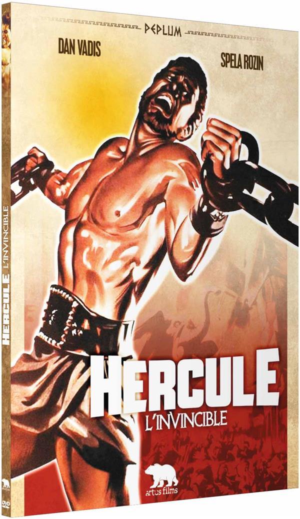 Hercule l'invincible