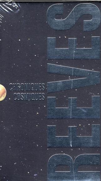 Chroniques cosmiques t.2