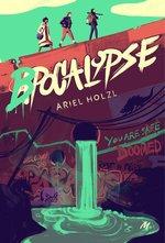 Vente EBooks : Bpocalypse  - Ariel HOLZL